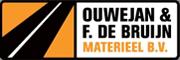 OuweJan & F. de Bruijn Materieel BV